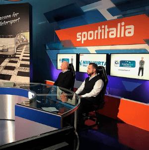 Groupauto Italia: parte la collaborazione con Sportitalia