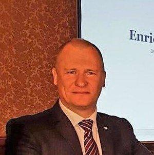 Enrico Succo nuovo Amministratore Delegato di Groupauto Italia
