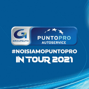 In Partenza il nuovo Roadshow Puntopro in tour 2021